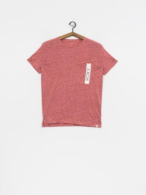 Roxy T-shirt Miss Military B Wmn (baroque rose)