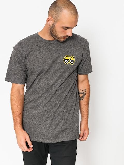 Krooked T-Shirt Eyes