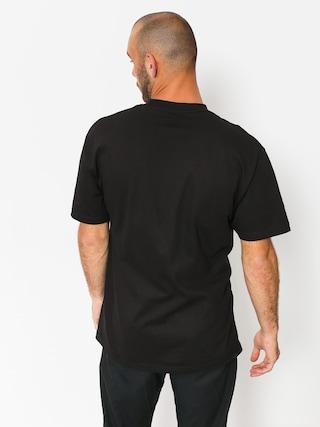 DGK T-shirt Lil Dgk (black)