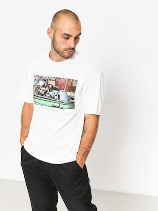 DGK T-Shirt A Dgk Day (white)