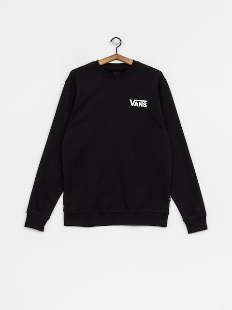 Vans Sweatshirt Exposition (black)