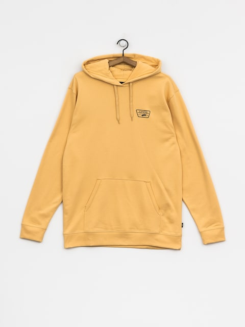 Vans Sweatshirt Full Patched (new wheat)