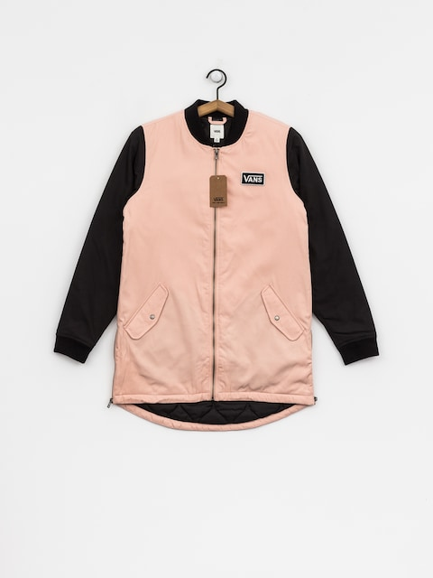 Vans Jacke Boom Boom Long Wmn (rose cloud)
