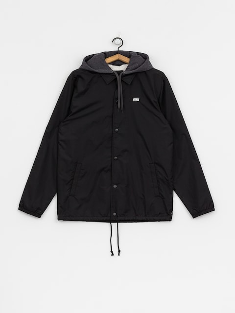Vans Jacke Riley (black)
