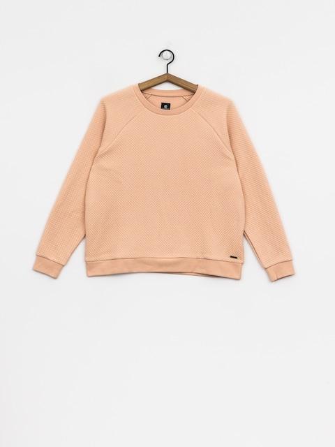 Element Sweatshirt Daytime Wmn (blush)