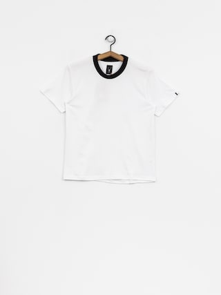 The Hive T-Shirt Cat Wmn (white)