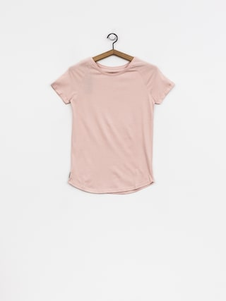 Majesty T-Shirt Velvet Lady Wmn (powder pink)