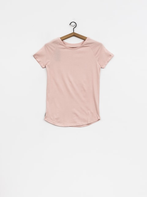 Majesty T-Shirt Velvet Lady Wmn