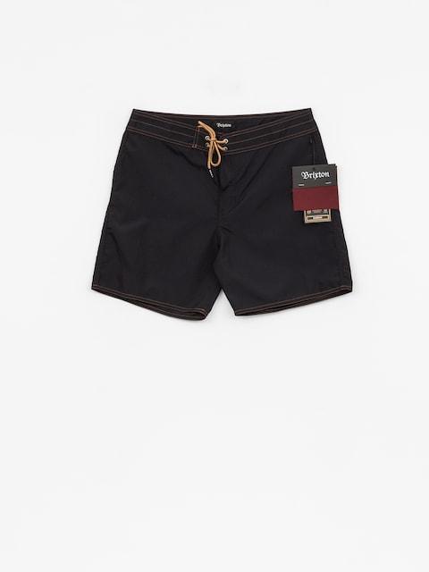 Brixton Shorts Bering II Trunk (black/copper)