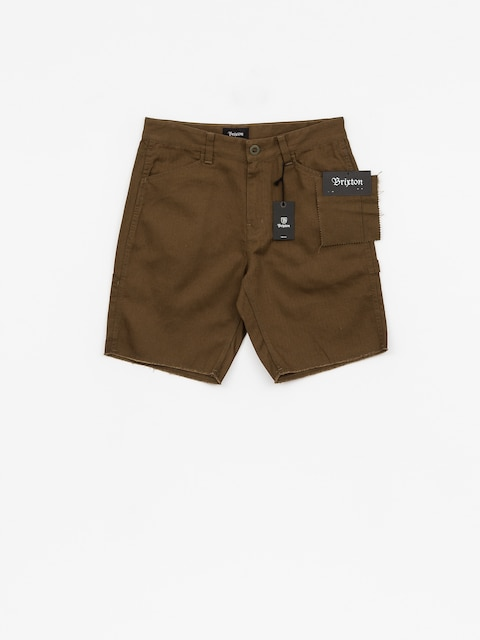 Brixton Shorts Cosmo Utility (olive)