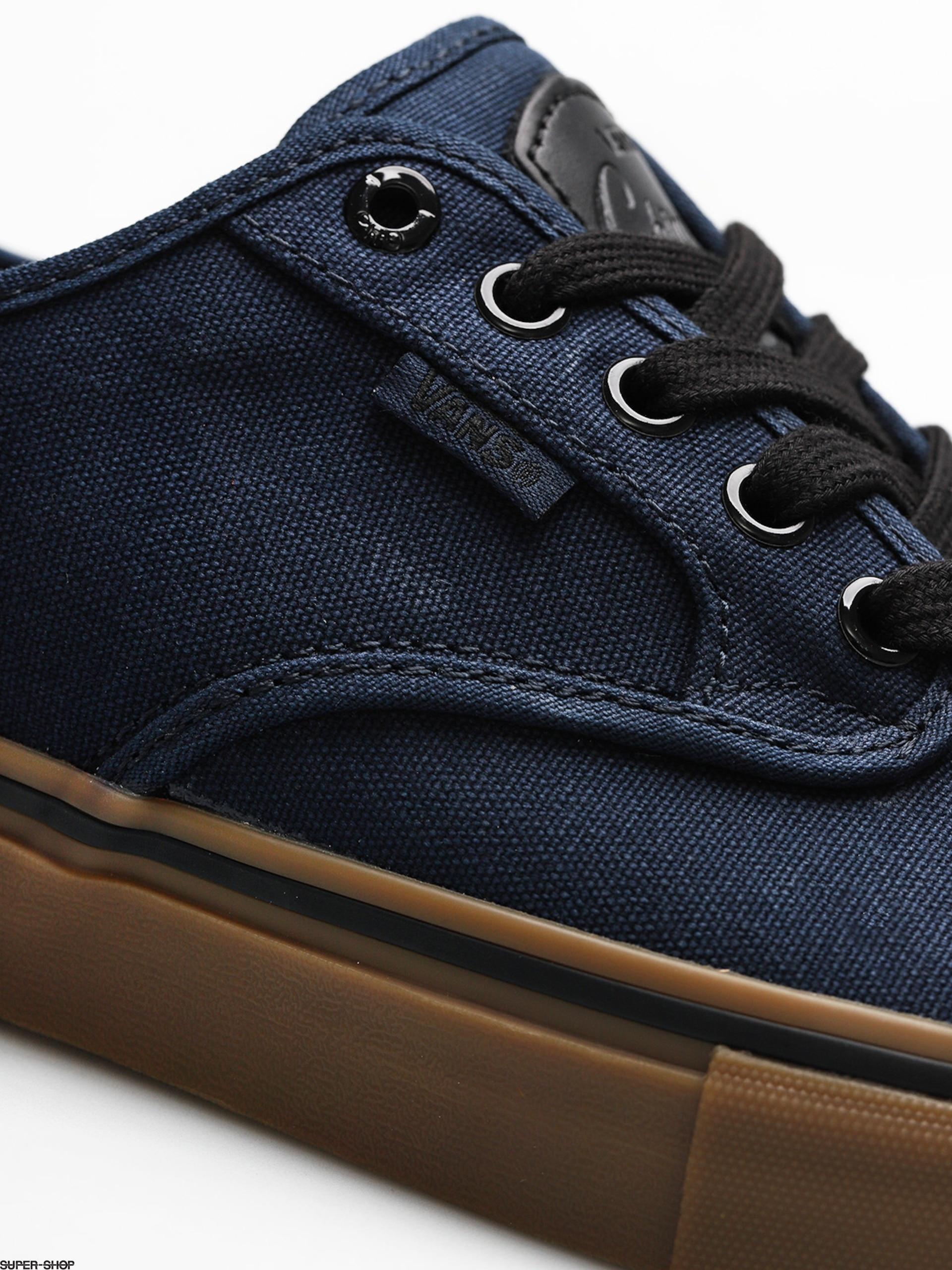 23381a7cde1103 Vans Shoes Chima Ferguson Pro (dress blues medium gum)