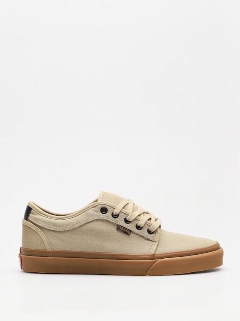 Vans Schuhe Chukka Low (camouflage cornstalk/gum)
