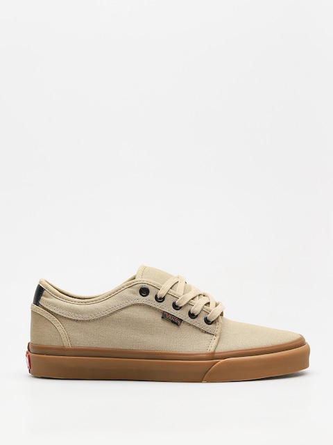 Vans Shoes Chukka Low (camouflage cornstalk/gum)