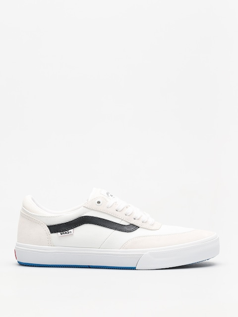 Vans Shoes Gilbert Crockett 2 Pro (true white/black)