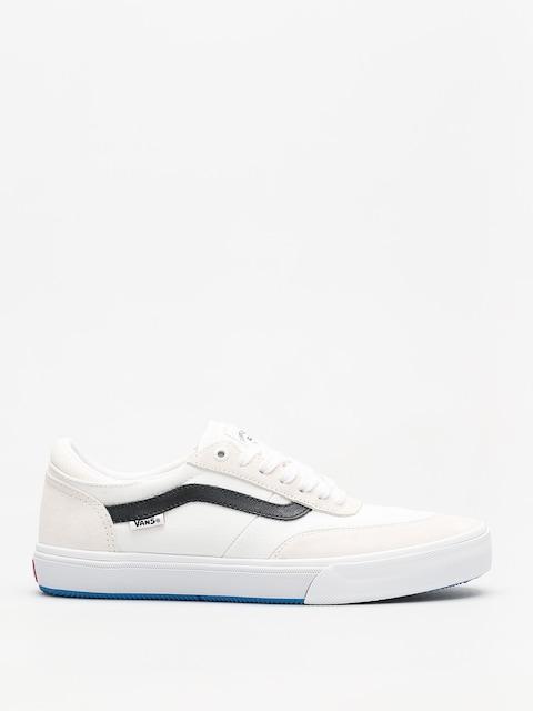 Vans Shoes Gilbert Crockett 2 Pro (true white/black)