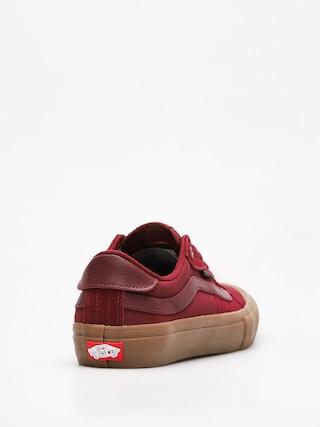 5a49b21264ddd8 Vans Shoes Style 112 Pro (camouflage port royale gum)