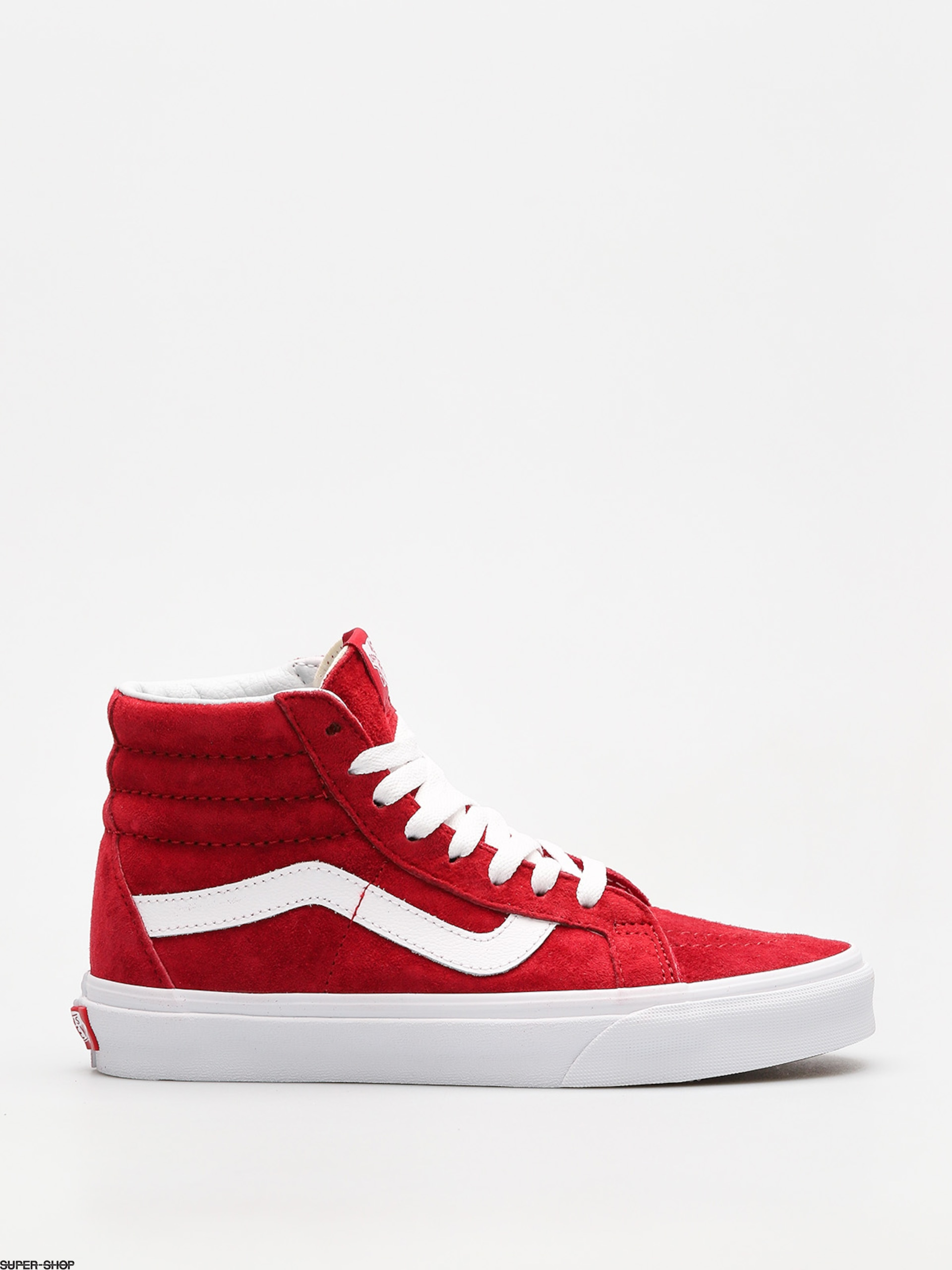 Vans Shoes Sk8 Hi Reissue (scootertrue white)