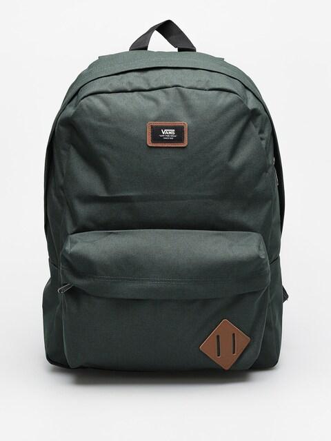 Vans Backpack Old Skool II (darkest spruce heather)
