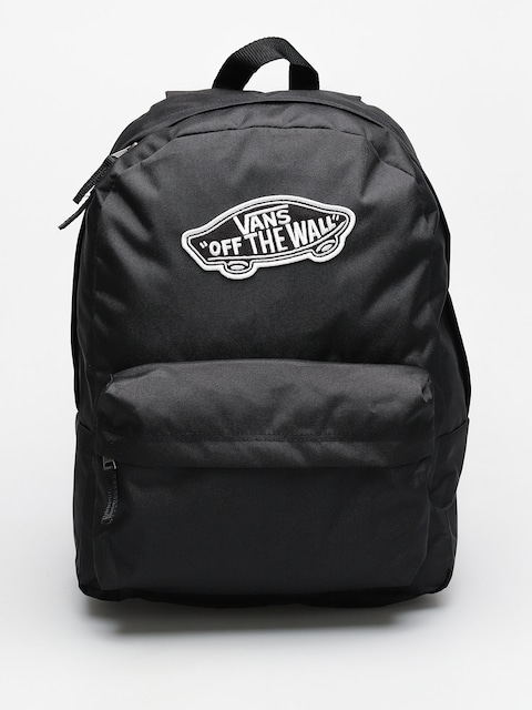 Vans Backpack Realm Wmn (black)