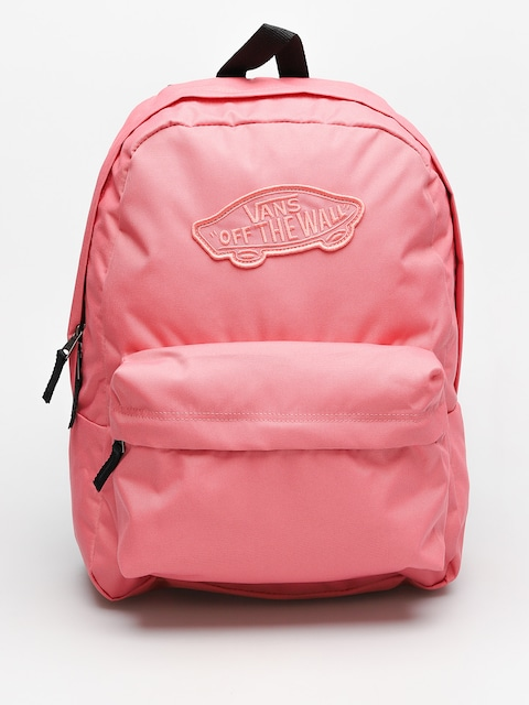 Vans Backpack Realm Wmn (desert rose)