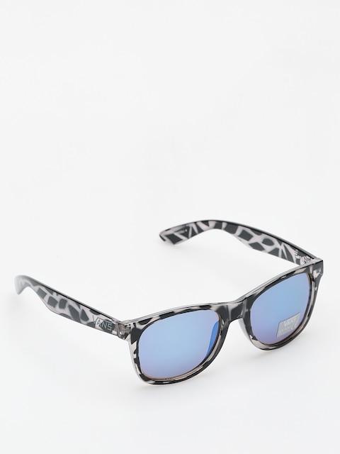 Vans Sonnenbrille Spicoli 4 Shades (black tortoise/blue)