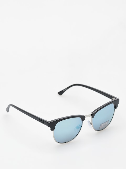 Vans Sonnenbrille Dunville Shades (matte black/turquoise)