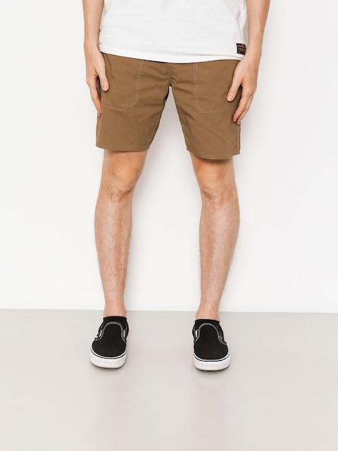 Brixton Shorts Prospect Srv (dark khaki)