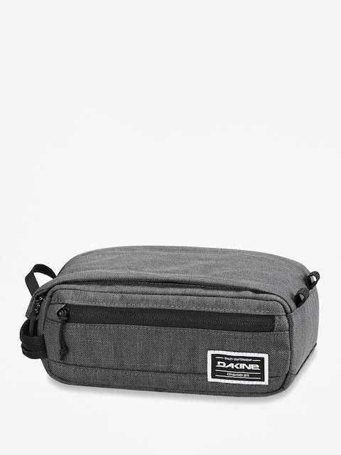 Dakine Cosmetic bag Groomer S (carbon)