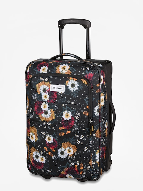 Dakine Suitcase Carry On Roller 42L (winter daisy)
