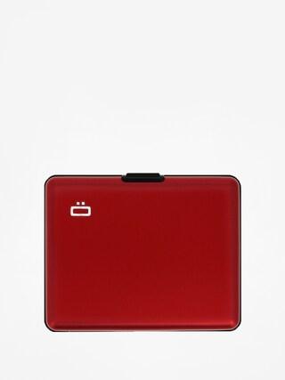 Ogon Designs Wallet Big Stockholm (red)