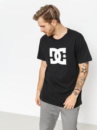 DC T-shirt Star (black)