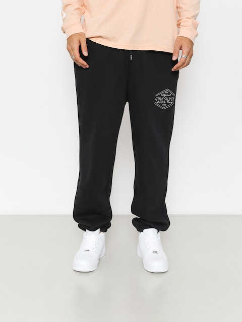 Quiksilver Hose Trackpant Scree Drs (black)