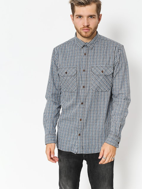 Quiksilver Shirt Fuji View (black)