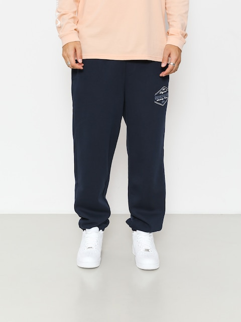 Quiksilver Hose Trackpant Scree Drs (navy blazer)
