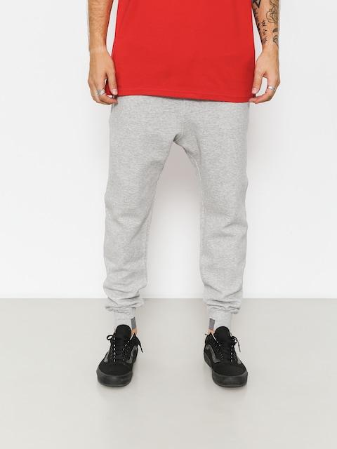 Quiksilver Pants Quikbond Fleece Pant Drs (light grey heather)