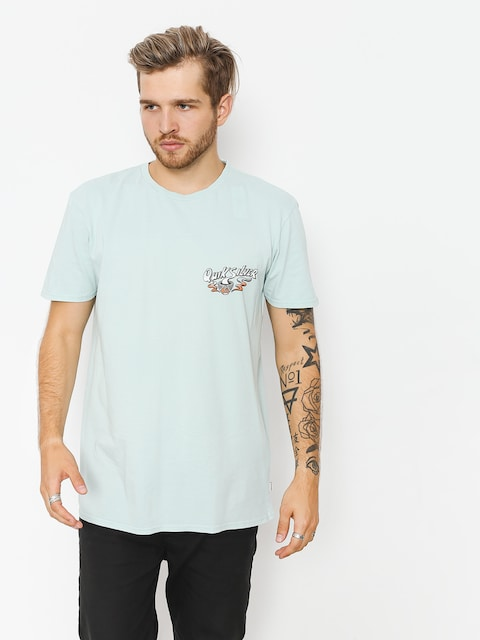 Quiksilver T-Shirt Hot Sake