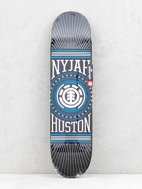 Element Deck Nyjah Dialed