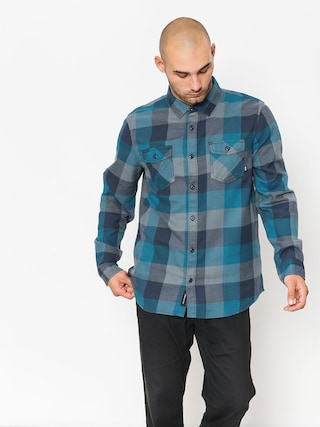 Vans Shirt Box Flannel (corsair/stormy weather)