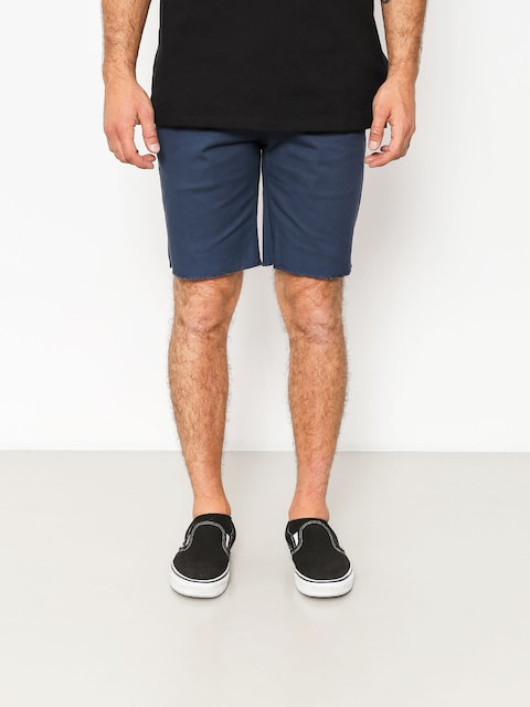 Brixton Shorts Toil II (washed navy)