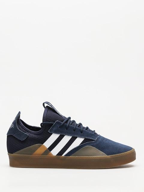 adidas Shoes 3ST 001 (conavy/ftwwht/gum4)