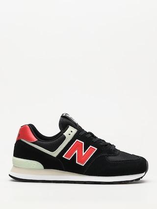 New Balance Schuhe 574 (black)
