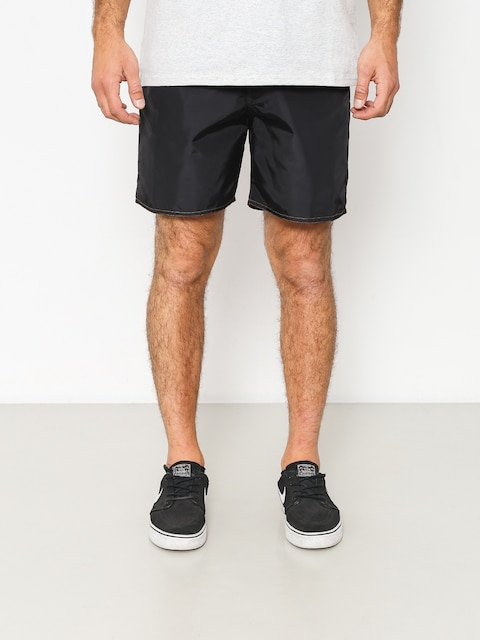 Brixton Shorts Bering II Trunk (black/copper)