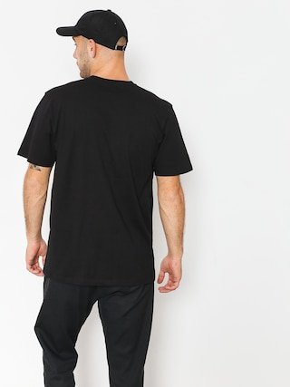 Carhartt WIP T-shirt College (black/white)
