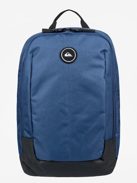 Quiksilver Backpack Small Upshot (medieval blue)
