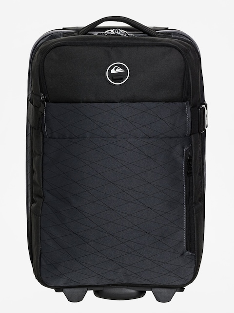Quiksilver Suitcase New Horizon (black)