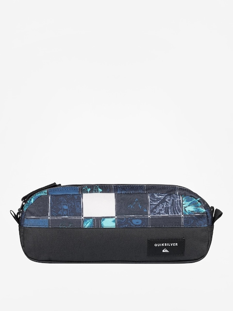 Quiksilver Pencil case Tasmen (bijou blue)
