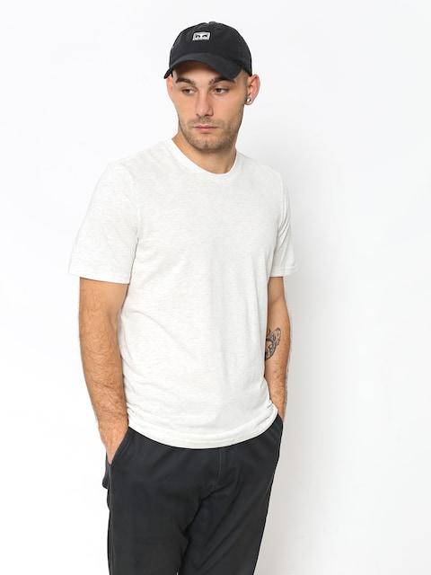 adidas T-shirt 3 Pcks (pale melange/collegiate navy/collegiate burgundy)