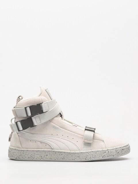 Puma Schuhe x XO Suede Classic (glacier gray-glacier gray)