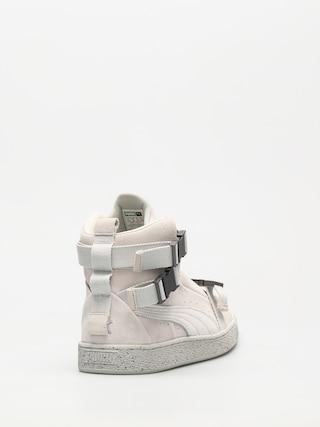 Puma Shoes x XO Suede Classic (glacier gray-glacier gray)