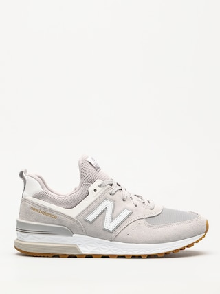 New Balance Shoes 574 (rain cloud)